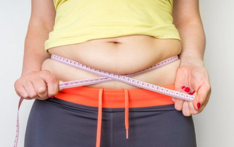 Psychotropic Medications Cause Weight Gain in Psychiatric Patients, Study Finds