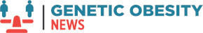 Genetic Obesity News logo